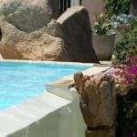 piscine porto vecchio camping