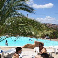 camping porto vecchio piscine