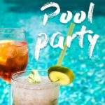pool party camping u pirellu palombaggia