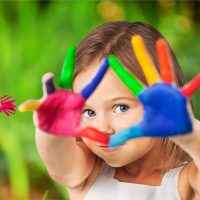 animations enfants camping u pirellu palombaggia